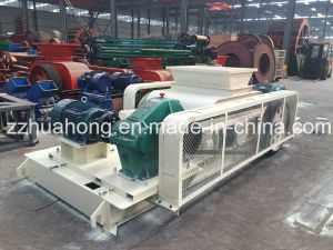Mining Equipment Stone Double Roller Crusher for Sale pictures & photos