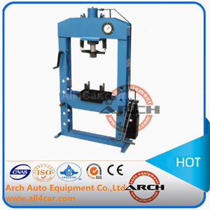 Foot Hand Shop Press with Ce pictures & photos