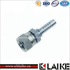 (28611) JIS Metric Female Hydraulic Hose Fittings