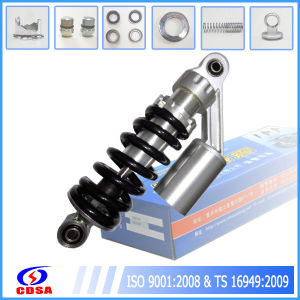 Motorcycle Rear Shock Absorber with Nitrogen Gas Filled