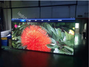 Outdoor Programmable LED Message Sign pictures & photos
