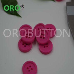 Resin Buttons for Garments with High Quality
