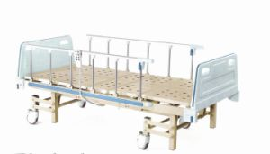 High Quality Three Functions Electric Healthcare Bed (XH-C-12) pictures & photos