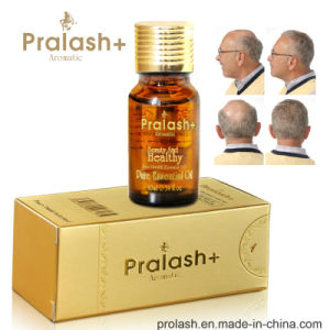 Factory Price Best Pralash+ Hair Growth Essential Oil Cosmetic pictures & photos