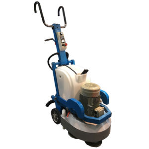 High Effect Multi-Functionalterrazzo Floor Polishing Machine with Planetary System pictures & photos