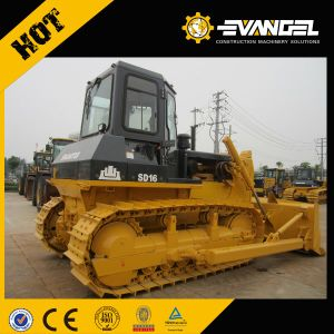 Shantui 160HP Crawler Bulldozer SD16 pictures & photos