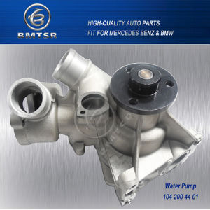Best Price Auto Water Pump for Mercedes Benz W202/W210 pictures & photos