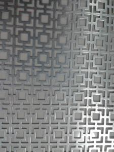 Perforated Metal Panel for Decorative pictures & photos