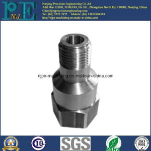 Custom CNC Machining Parts From China Manufacture pictures & photos