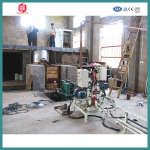 Small Horizontal Continuous Casting Machine pictures & photos