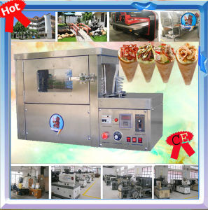 Pizza Cone Oven (PA-3) CE Certificate pictures & photos