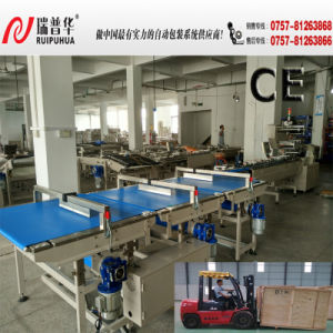 Chocolate Bar Single Package Machine Line pictures & photos