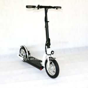 Adult Folded E-Scooter with CE Approved (ES-1201) pictures & photos