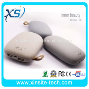 10400mAh Power Bank Stone Power Bank (XST-PO43)