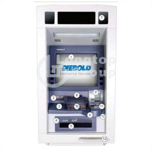 Diebold Op569 Automatic Teller Machine ATM Whole Machine pictures & photos