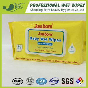 Real Fresh cleaning Baby Wet Wipes pictures & photos