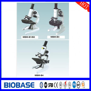 Microscope Monocular Biological Microscope Mbm Series pictures & photos
