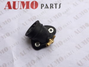 Carburetor Intake Pipe for Piaggio Fly125 Motorcycle Parts pictures & photos