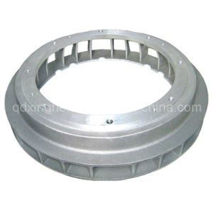 Zinc/ Aluminium / Aluminium Die Casting Part for LED Housing pictures & photos