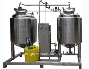 Stainless Steel CIP Online Cleaning and Sterilization System pictures & photos