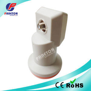 Ku Band Universal Single LNB for Satellite Dish pictures & photos