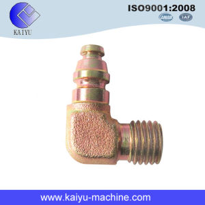 Male Elbow (BLH) for Hose Barb Fitting pictures & photos