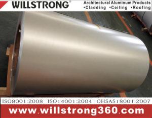 0.4mm PVDF Color Coating Aluminium Coil pictures & photos