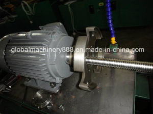 Corrugated Stainless Steel Flexible Metal Hose Forming Machine pictures & photos