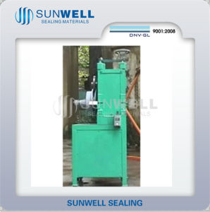 Machines for Packings Packing 2 Rolls Calender Sunwell pictures & photos