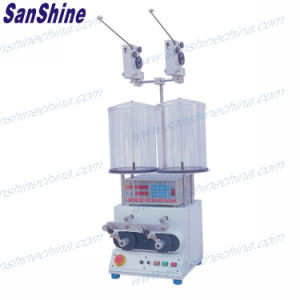 Obverse Two Spindle Automatic Coil Winding Machine (SS862) pictures & photos