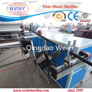 8-32mm Diameter of Plastic Corrugated Pipe Machine Line pictures & photos