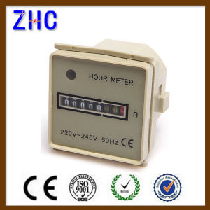 2016 Hot Sale Insert Type Hm-2 220V~240V Counter & Hour Meter for Excavator pictures & photos