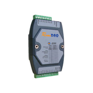 R-8350 18-Channel Isolated Digital I/O Module Used in Heater Controlling pictures & photos