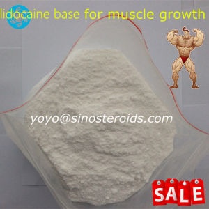 Hot Steroid Row Powder Drostanolone Propionate Masteron Dosage Cycle pictures & photos