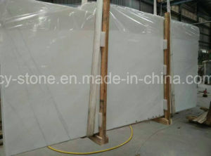 Chinese White Marble for Wall and Flooring Tile