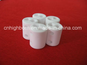 95% Al2O3 Porous Alumina Ceramic Pillar pictures & photos