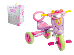 Kids Car Baby Tricycle (H0940375) pictures & photos