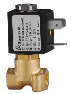 2 Way Direct Acting Solenoid Valve pictures & photos