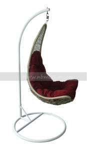 Mtc-211 Popular Rattan Swing Chair pictures & photos