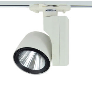 LED COB Track Light Pd-T0046 for Shopwindow