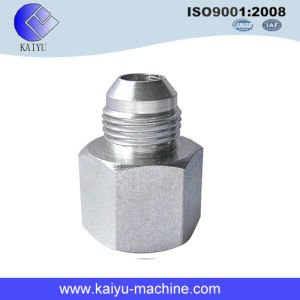 (SAE 070103) 2405 Series Male Tube Adaptor Fitting pictures & photos