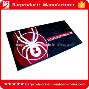 High Quality Custom Anti-Slip PVC Coil Door Mat