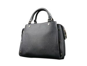 Hot Sales Fashion PU Lady Handbag pictures & photos