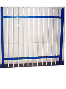 Garden Fence Metal Fence for House pictures & photos