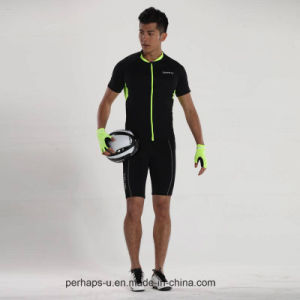 High Quality Men Cycling Clothes Fitness Wear Athletic Top pictures & photos