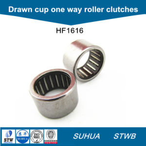 Drawn Cup One Way Roller Clutch Bearing (HF1616) pictures & photos