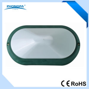 Plastic Body 60W Humidity Proof Wall Lamp pictures & photos