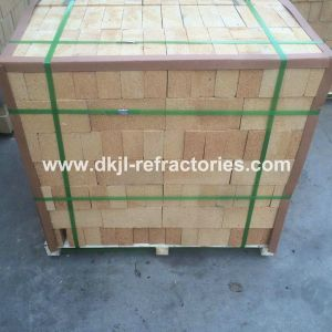 Red Refractory Firebricks for Tunnel Kiln with Competitive Prices pictures & photos
