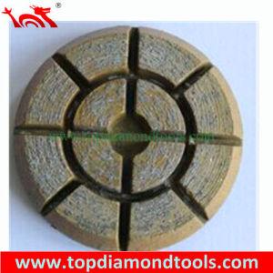 Hybrid Bond Diamond Polishing Pads for Concrete Polishing pictures & photos
