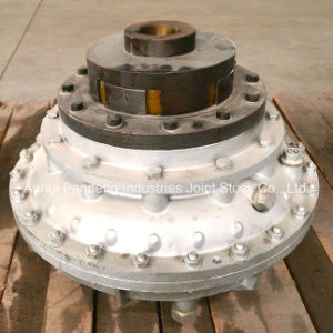 Yox Series Hydraulic Couplings/Fluid Couplings pictures & photos